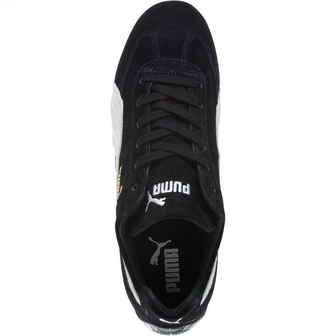 Détails sur Nouveau Chaussures Puma Speed Cat SD sneaker Chaussures femmes chaussures en cuir afficher le titre d'origine